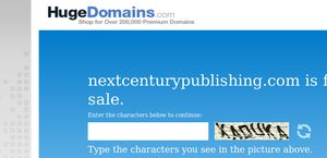 Nextcenturypublishing