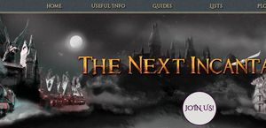 Next Incantation