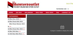 Nikeoutletfactory-store.com
