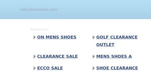 Nikeshoesales.com