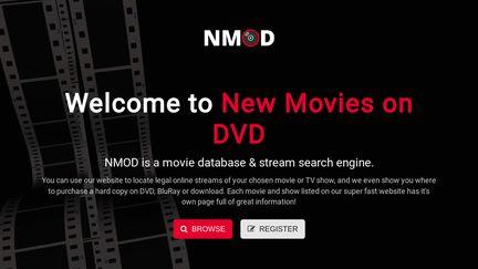 Nmod.co.uk