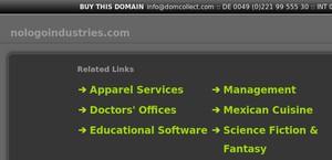 Nologoindustries.com