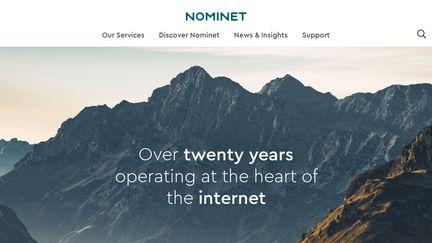 Nominet UK