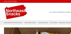 Northeastsnacks.com