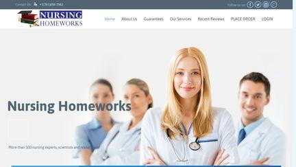 Nursing Homeworks