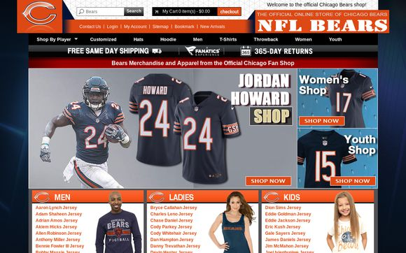 OfficialAuthenticBears