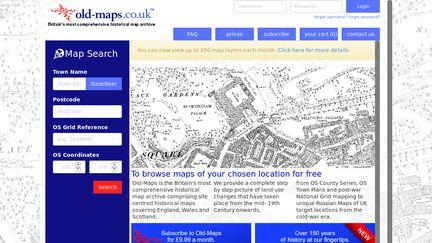 Old-maps.co.uk