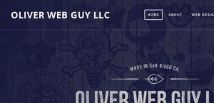 Oliver Web Guy