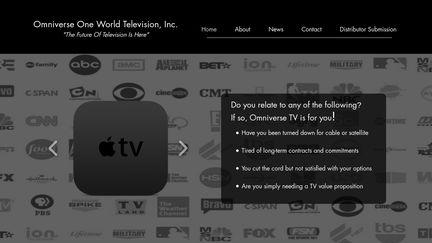 OmniBox.tv