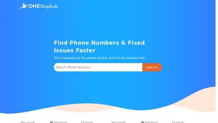 One-stophub.com