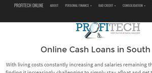 ProfiCredit Online Cash Loans