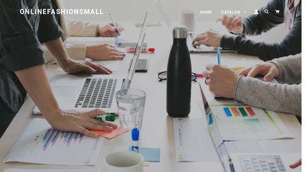 Onlinefashionsmall.com
