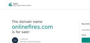 Onlinefires