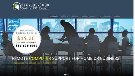 Online PC Repair
