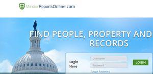 OnlineReportAccess
