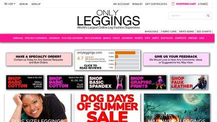 OnlyLeggings.com
