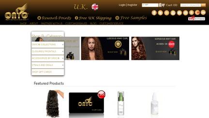 ONYC Hair UK