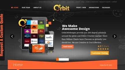 Orbit360Designs