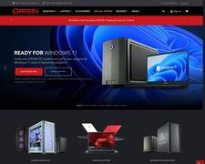 ORIGIN PC Corporation