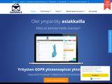 Osoitetalo.fi