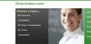 Osw-trans.com