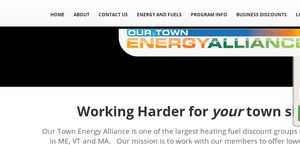 Our Town Energy Alliance