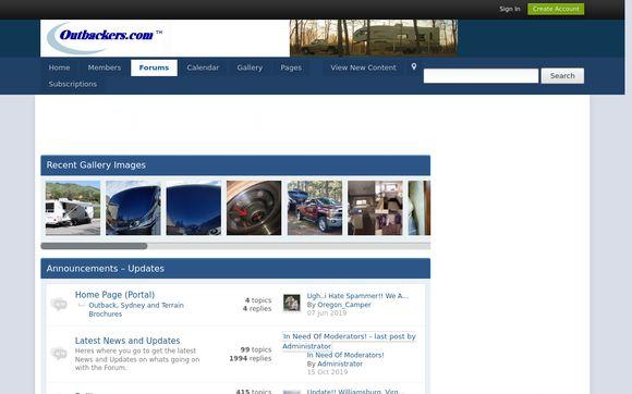 Outbackers.com