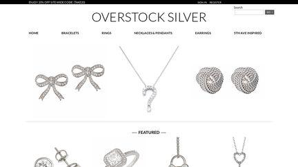 OverstockSilver