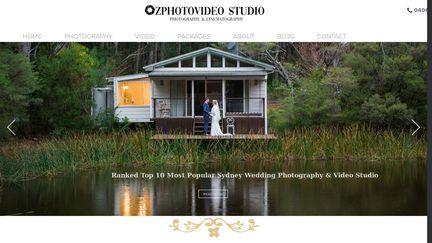 OZphotovideo Studio