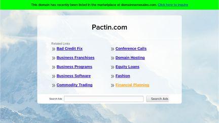 Pactin
