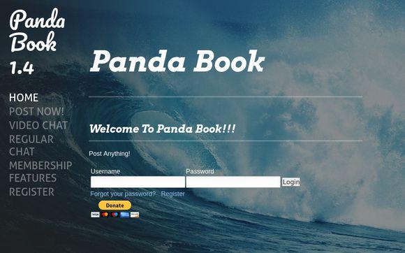 Pandabook14.weebly