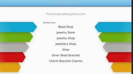 Pandorajewelleryonline