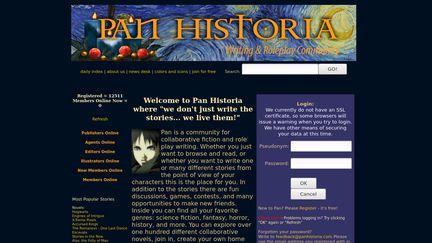 PanHistoria