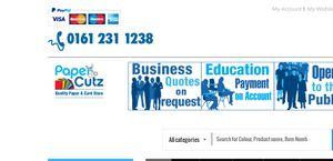 PaperCutz.co.uk