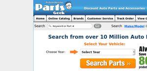 Parksgeek.com