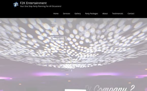 F2K Entertainment