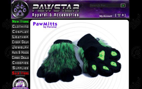 Pawstar