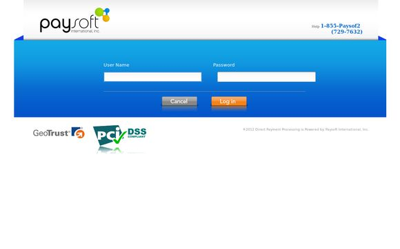 Paysoft International Inc.