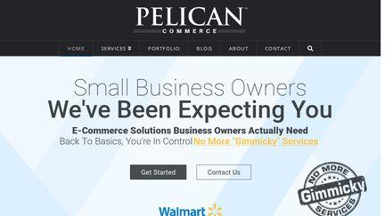 Pelican Commerce