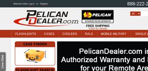 Pelicandealer.com