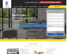 Property Valuations Perth