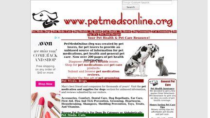 www.petmedsonline.org