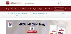 PetSupermarket.co.uk