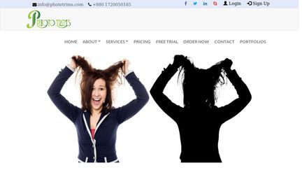 PhotoTrims - Best Image Processing & clipping path Vendor