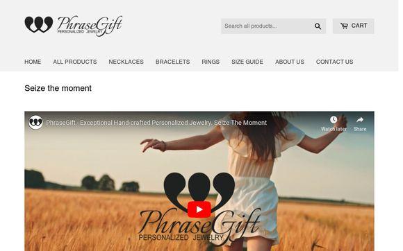 Phrasegift-store.myshopify.com
