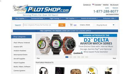 PilotShop