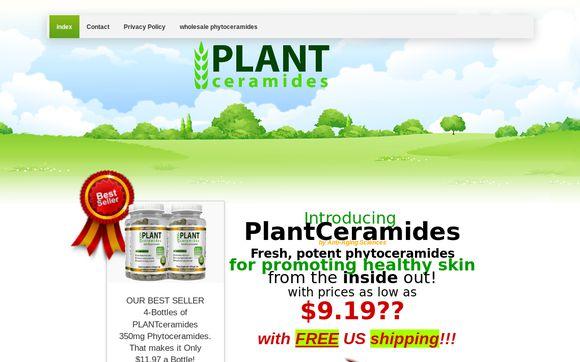 PlantCeramides