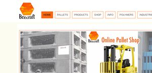 Plastic Pallet Manufacturers UK