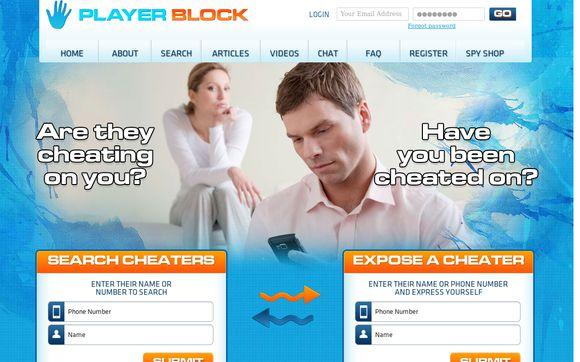 PlayerBlock