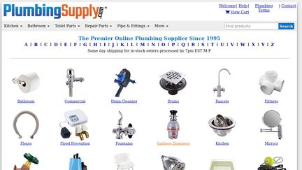 PlumbingSupply